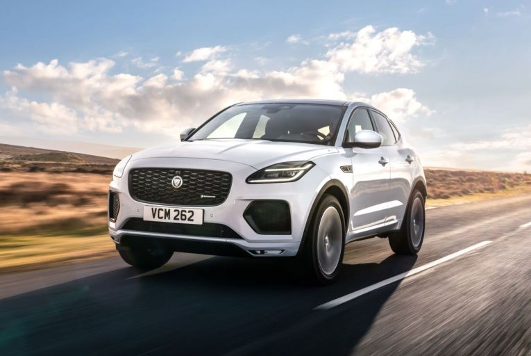 Test drive: Jaguar E-Pace beefs up its range with a strong plug-in hybrid contender
