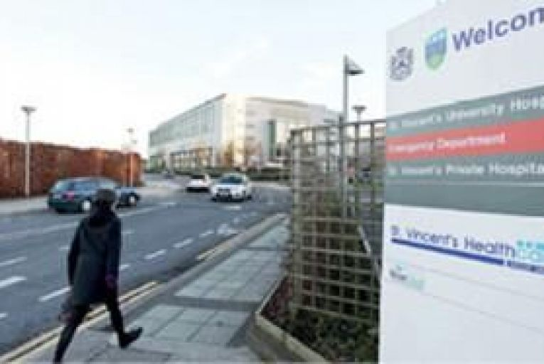 Cancer test firm to open lab in Dublin