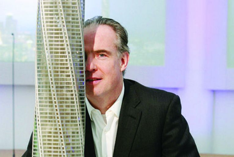 Kelleher firm gets $1.5million as Chicago Spire dream ends