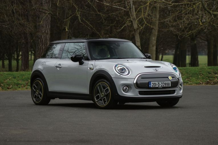 It is difficult not to be impressed with the Mini Electric which is one of the most fun-to-drive EVs