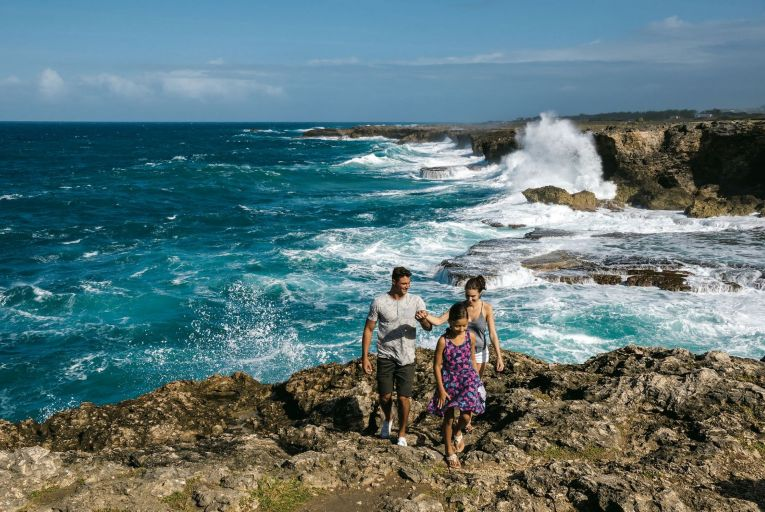Barbados is offering  one -year Welcome Stamps to entice  digital nomads
