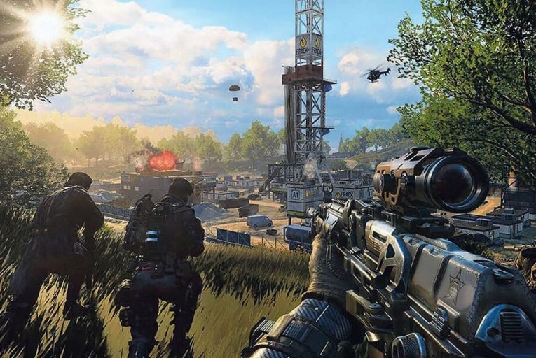 Irish arm of games giant behind Call of Duty records explosive turnover of nearly €28m