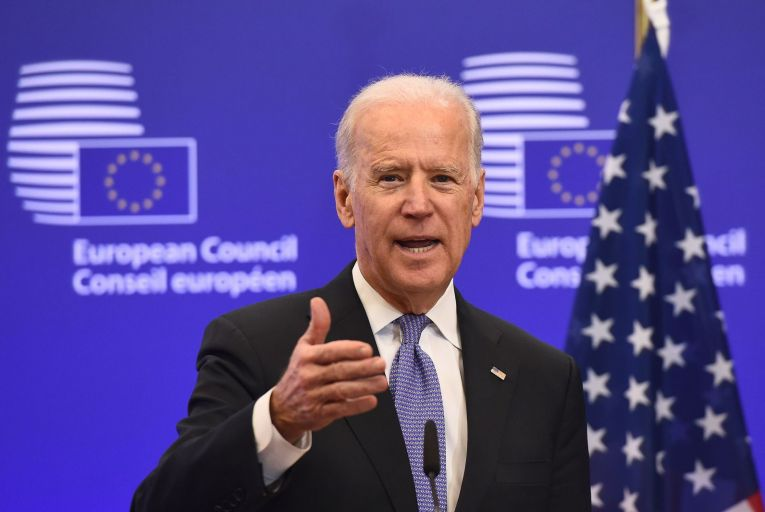 Joe Biden, the Democratic presidential nominee, aspires to raise taxes on the multinational sector