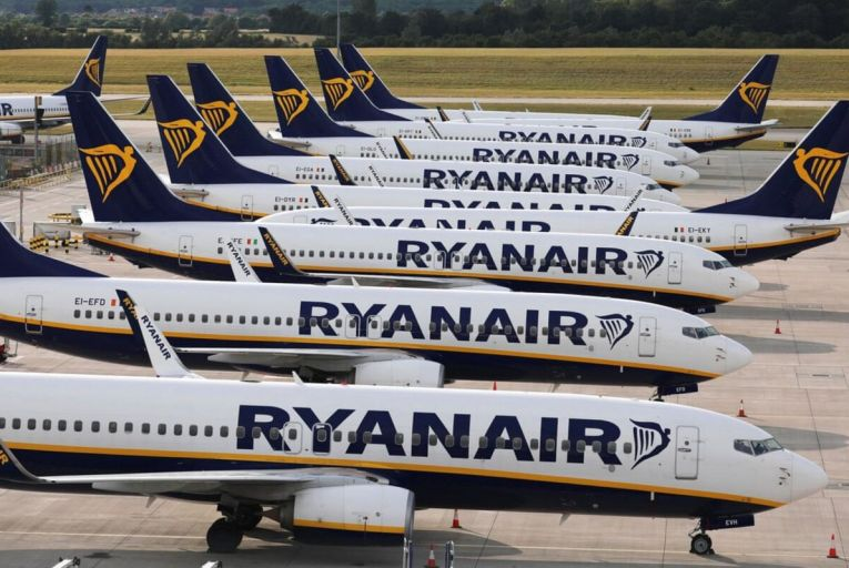 Ryanair has linked up with Trinity College Dublin as part of a project to investigate more sustainable fuel options. The move is part of the airline's bid to operate one in eight flights on sustainable fuels by 2030
