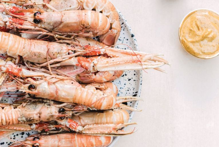 Dining out is off the table this year, but Jess Murphy of Kai restaurant, Galway has some tempting recipes for you to enjoy at home