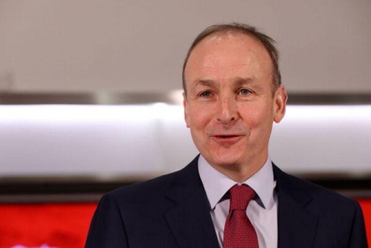 Martin and McDonald make most of low-energy debate