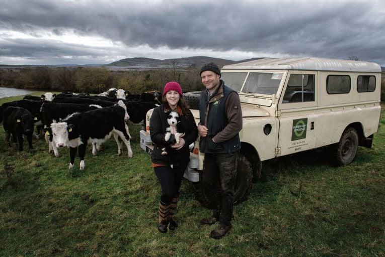 Making It Work: Beef direct from the Burren to your door
