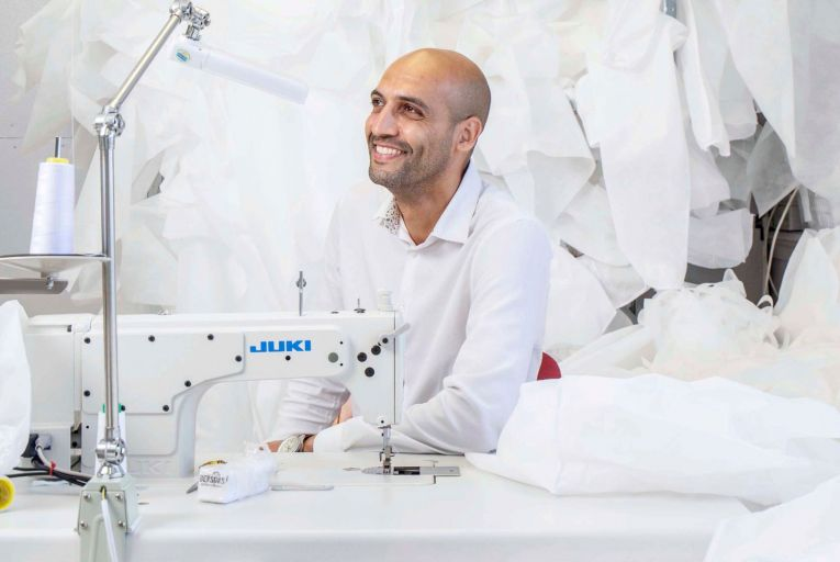 Making It Work: Cork firm doubles workforce to supply HSE medical gowns