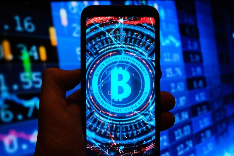 Brian Keegan: Bitcoin comes of age in a year when a virus changed everything