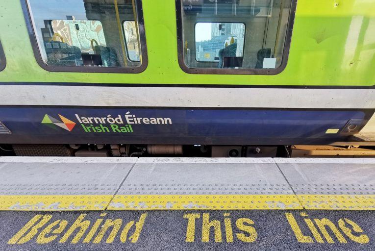Iarnród Éireann plans to scrap 100-plus ageing freight wagons