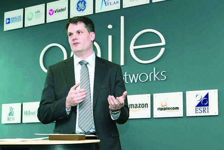 Agile nets €200k Pepper Ireland deal