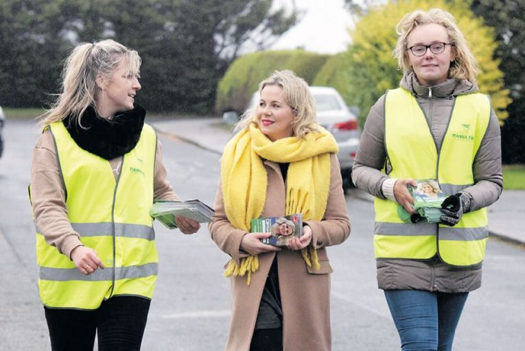 Contenders treated to some home truths in Fingal