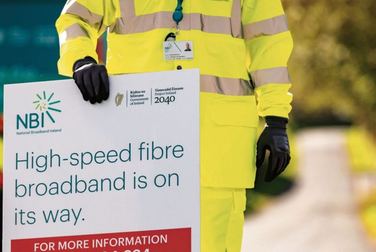 National Broadband Ireland's rollout has fallen far short of its own targets 18 months into the project.