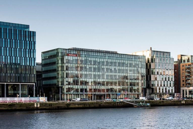Almost €1.5bn invested in commercial real estate in Q2