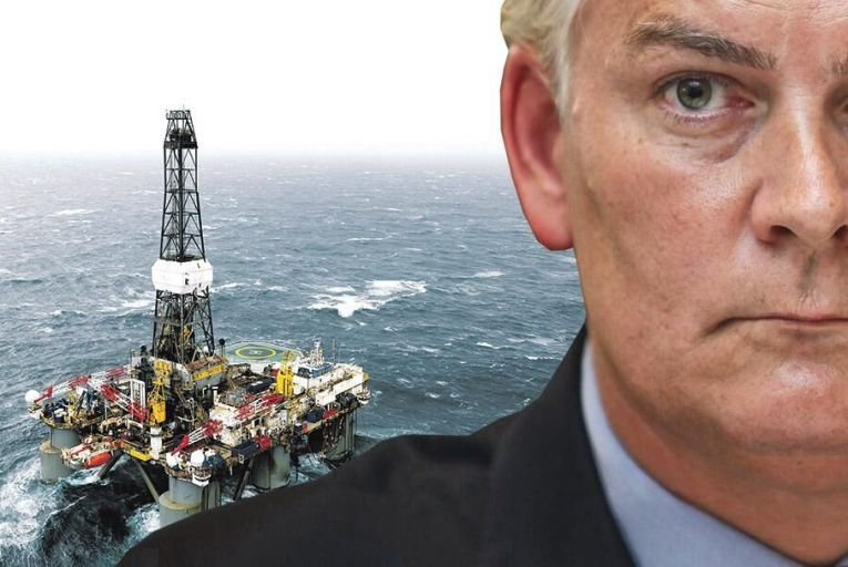 Could a Chinese injection of €9m save Providence Resources?
