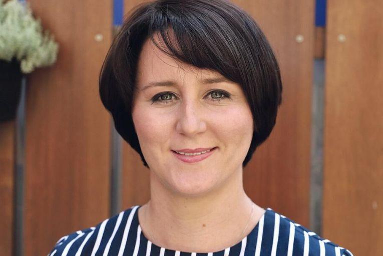 Emma Cadden, transaction advisory services director, RSM Ireland