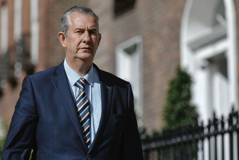 Poots's second mistake was in campaigning for the leadership of the DUP on a manifesto of radical reform. Picture: Getty