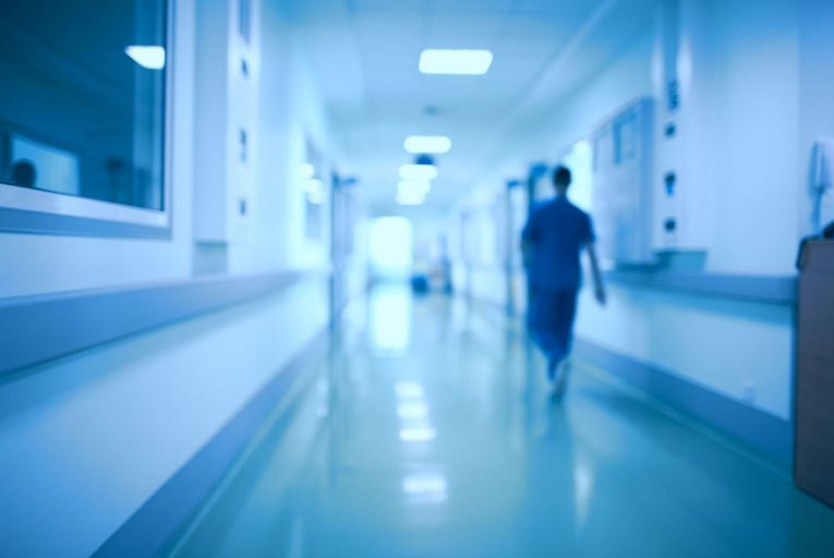 There are now more than 900,000 people on hospital waiting lists, an increase of 124,000 since 2019. Picture: Getty