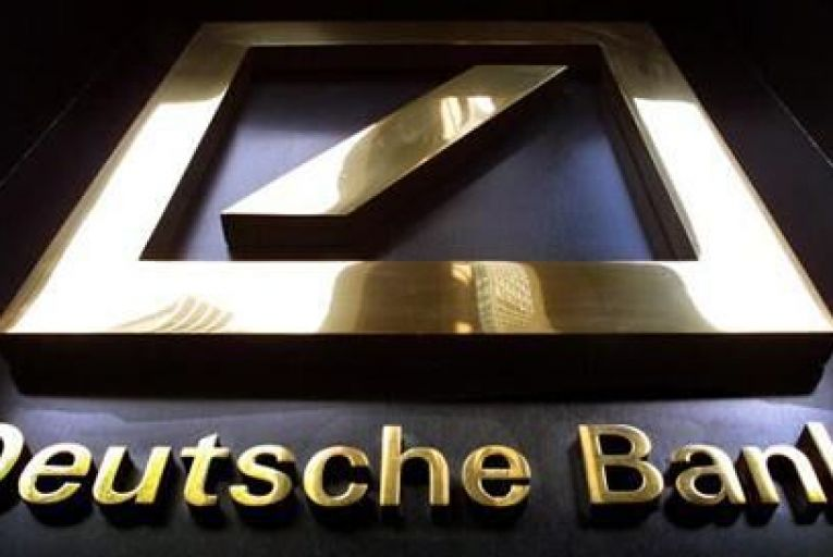 Deutsche Bank headquarters in New York Pic: Getty