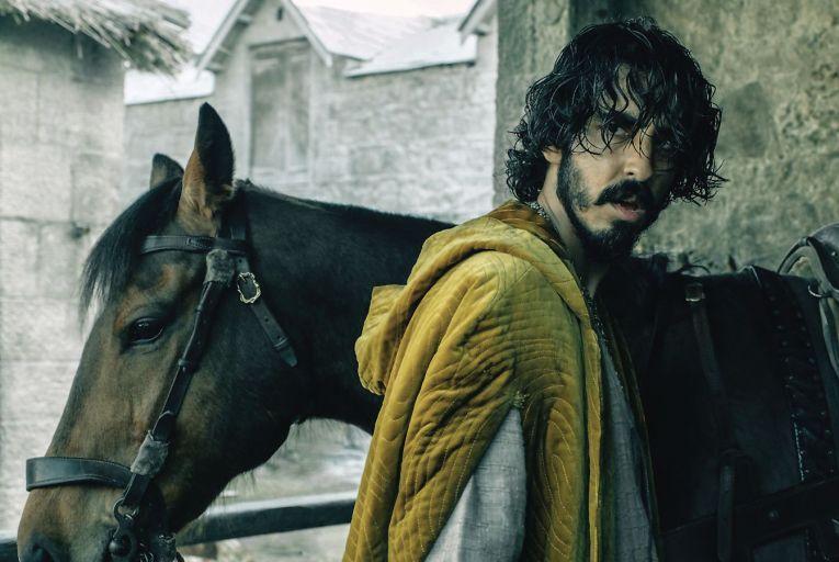 Film: Deconstructing a classical hero, darkly