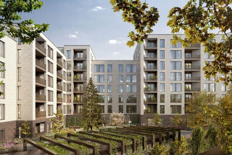 Marlet names BAM as main contractor for D14 scheme