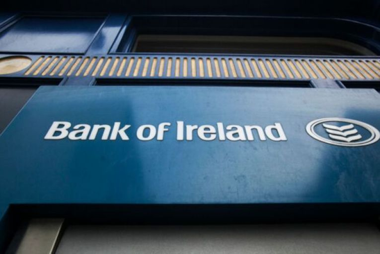Close to 1,000 Bank of Ireland staff apply for voluntary redundancy