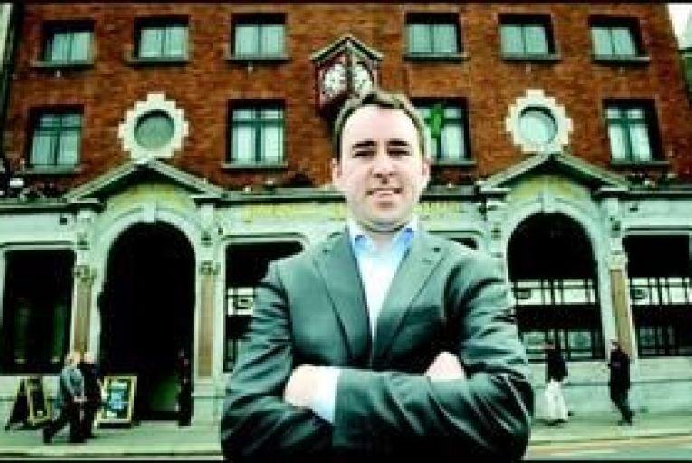 Historic Parnell pub reopens following €1 million refurbishment