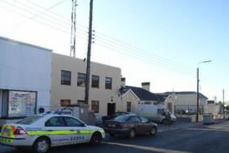 Government announces 31 Garda stations to be closed in 2012