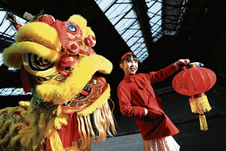 Red-letter days: how and where to celebrate Chinese New Year