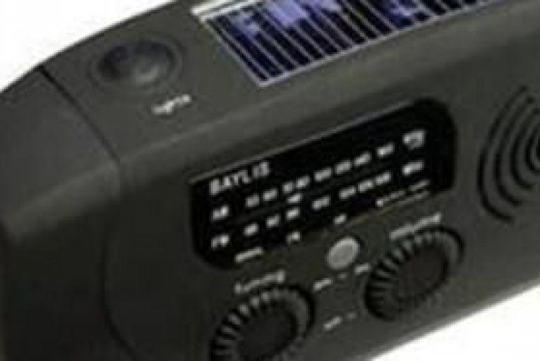 Radio review