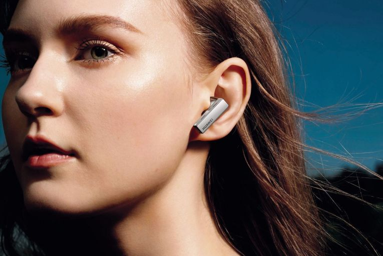 Huawei steps up to the plate with latest earbuds, the Freebuds Pro