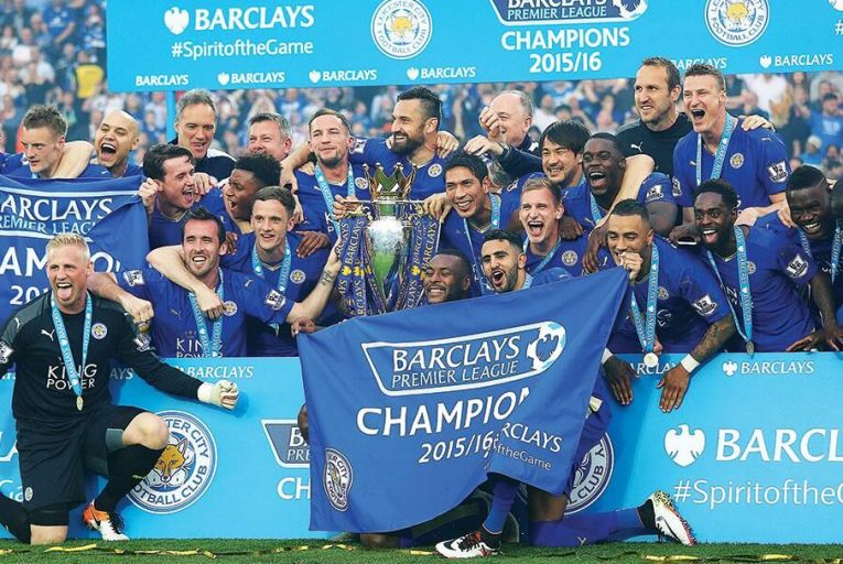 Eye off the ball: why Sky's Super Sunday is starting to sink