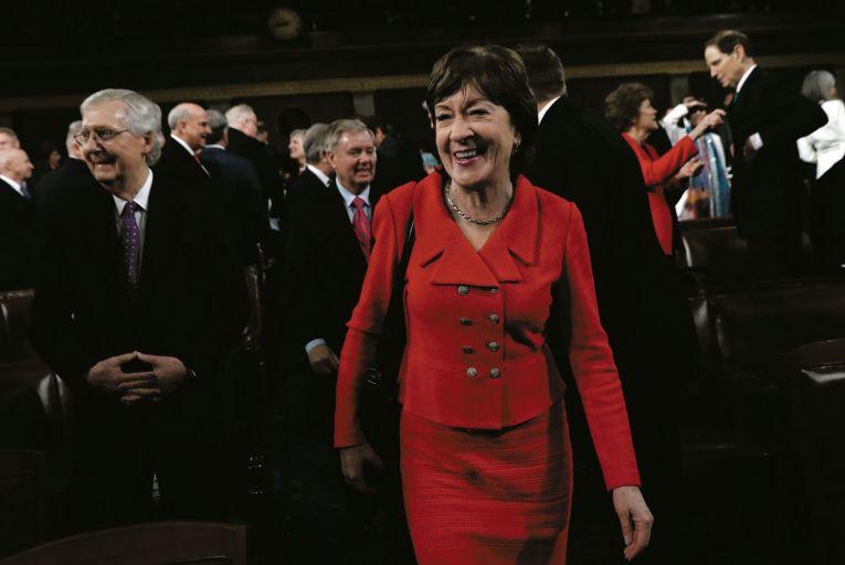 Bullish Democrats eye big prizes in Senate race