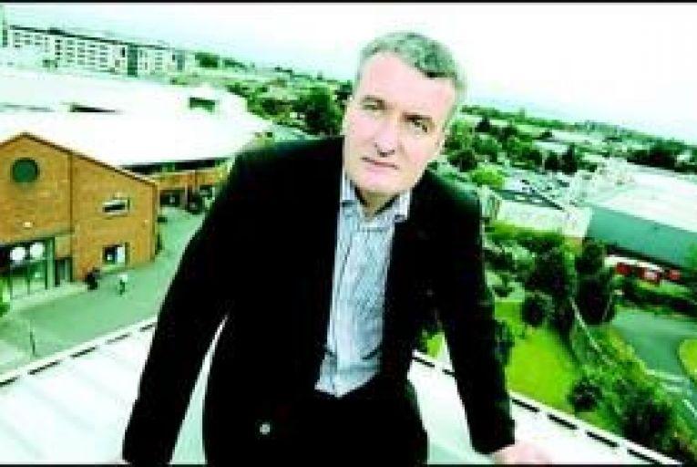 Marketo's Dublin hub on track for European targets