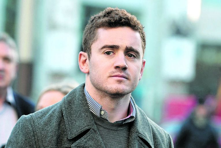Paddy Jackson, who has won 25 caps for Ireland, has pleaded not guilty.  Pic: Pacemaker.