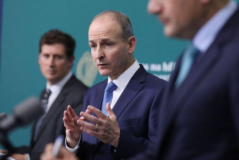 Testing times for Taoiseach