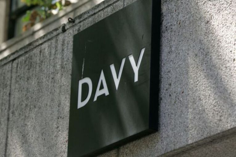 Davy hit with record €4.1m fine for market breaches