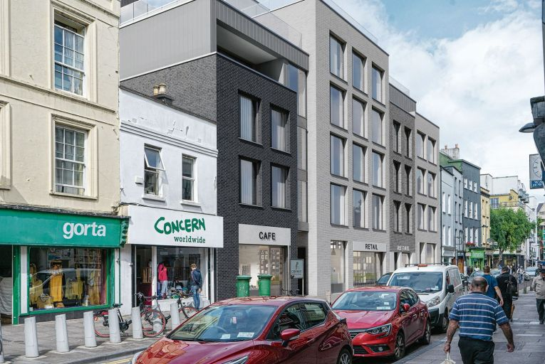 Cork street regeneration to be boosted by mixed-use scheme