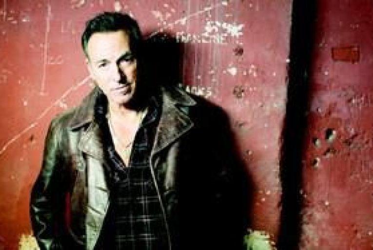 Album of the Week: Bruce Springsteen