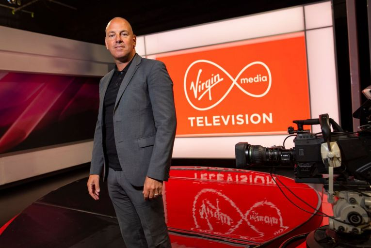 Virgin Media's autumn schedule reflects new reality of producing TV during a pandemic