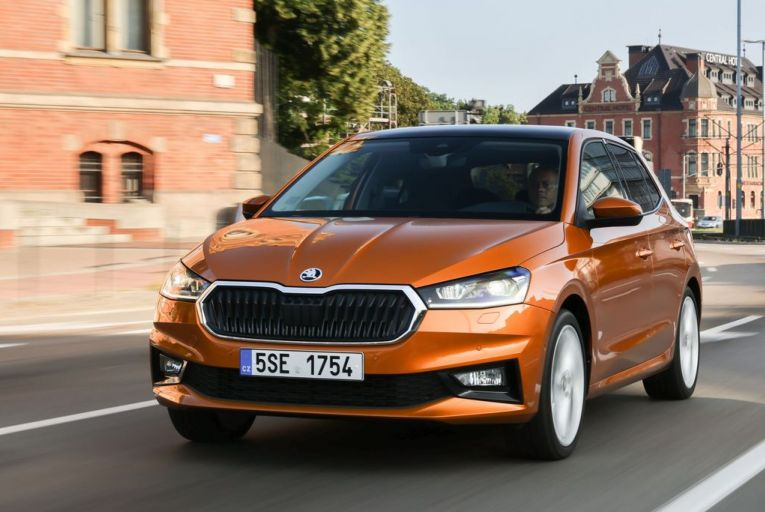 Test-drive: Škoda grows its appeal with an all-new and bigger Fabia supermini