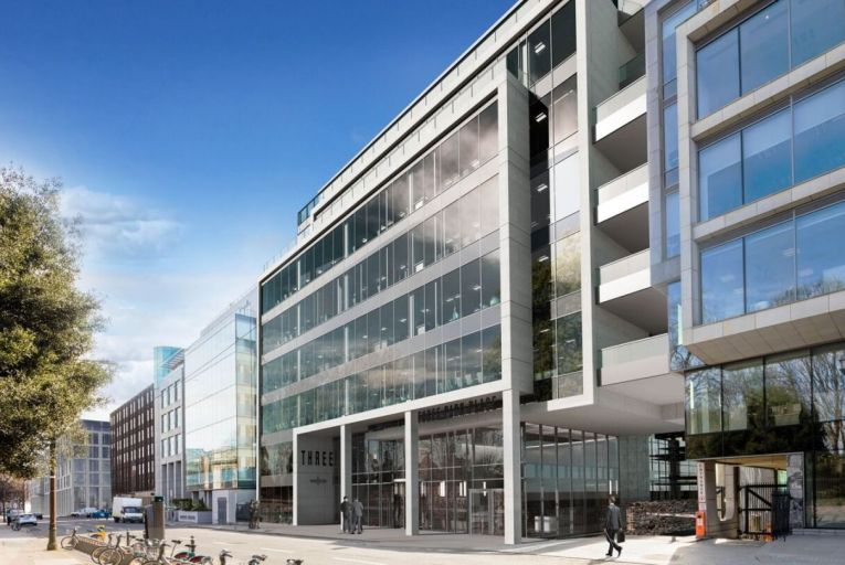 Clancourt initially lodged plans for the building, Four Park Place, in 2018, seeking an initial nine storeys for the space.