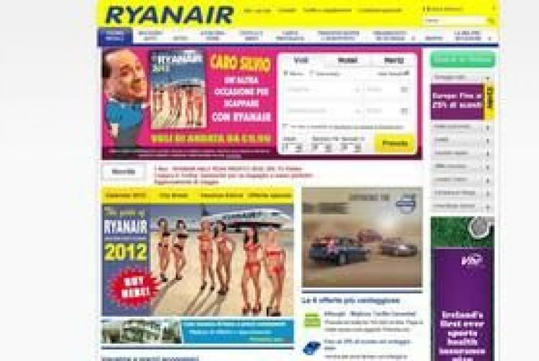 Ryanair investigated over Italian social security payments