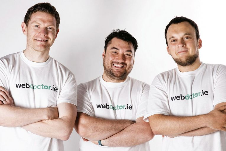 Webdoctor reports €20 million valuation after new funding round