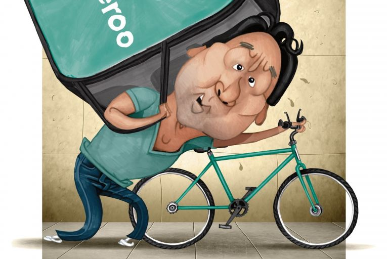 The Profile: Will Shu - A failure to Deliveroo