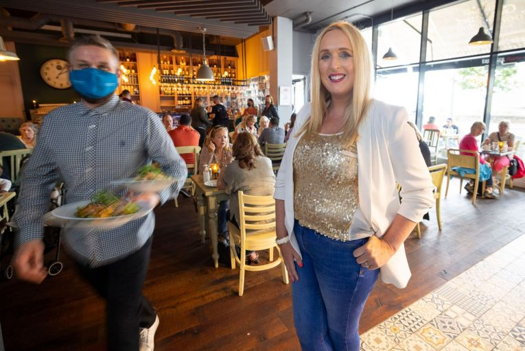 Gourmet Food Parlour to branch out with new Meath eatery