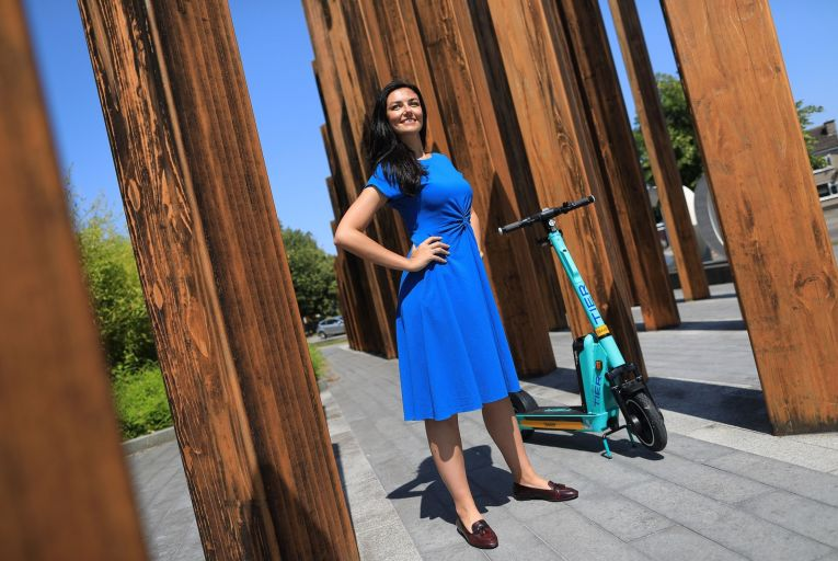 Scooter firms hopeful of creating 150 jobs with rental venture
