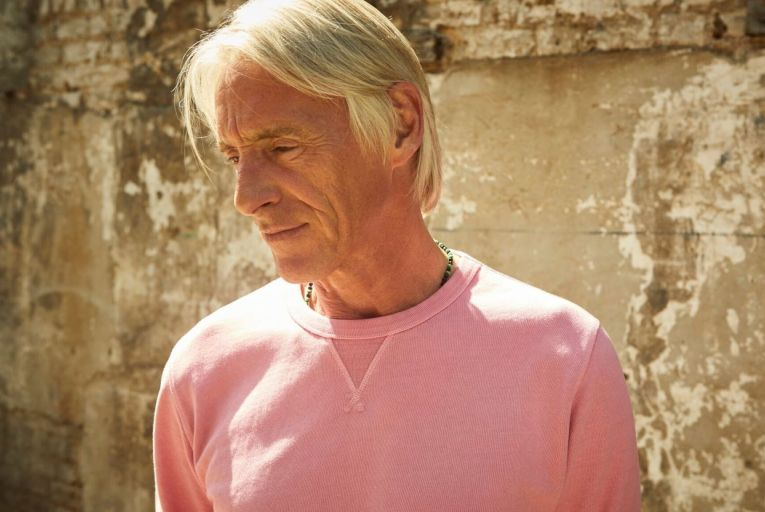 Paul Weller: 'I have written sentimental songs, but I'm not particularly nostalgic'