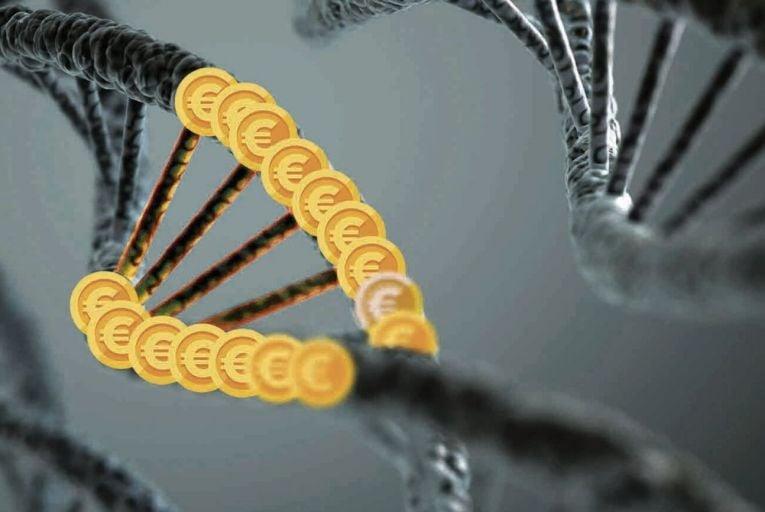 Genes for sale: the harvesting of Irish genetic data