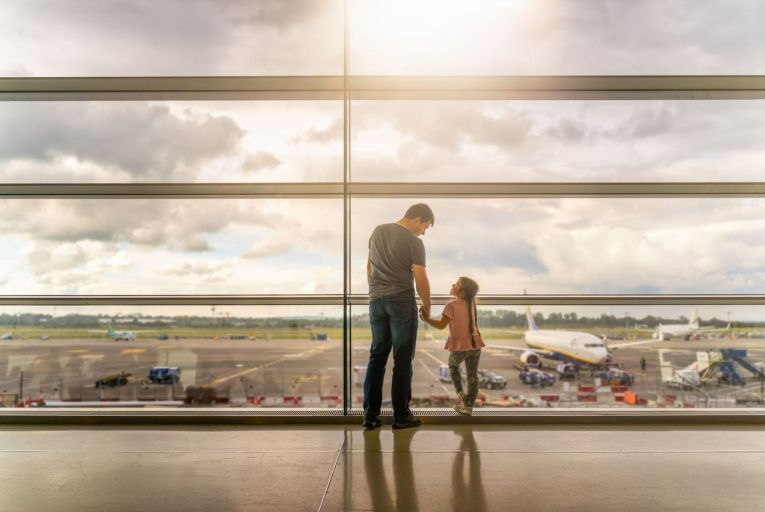 'Some 75 per cent of Irish tourism is dependent on international visitation and so it is vital to tens of thousands of jobs and hundreds of businesses that inbound markets are opened up once again.' Picture: Getty